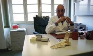 miglior ortopedico Cagliari